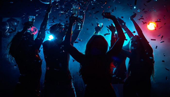 Сервис ночной клуб ночные клубы вход бесплатно