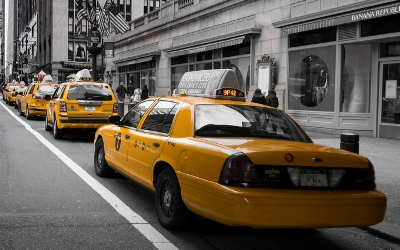 Industry-Specific Solutions for Taxi