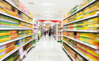 Industry-Specific Solutions in the Food Retail Sector